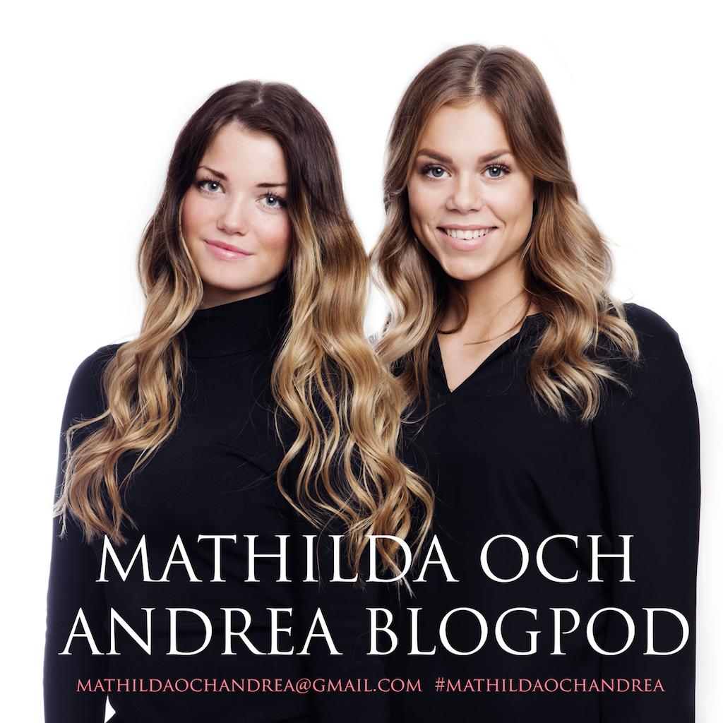 <![CDATA[Mathilda och Andrea blogpod]]>
